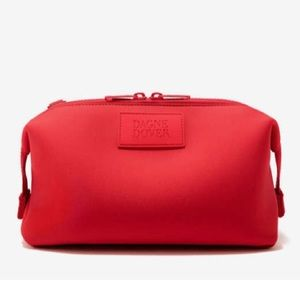 89c9eced0c Dagne Dover Bags - Dagne Dover Red Hunter Toiletry Bag Poppy Small